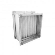 Cutie filtranta rectangulara 400x200