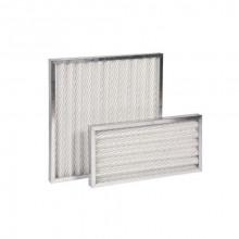 Filtru plan-plisat G4 600x600