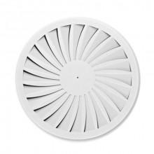 Difuzor elicoidal circular swirl CWA-2 625