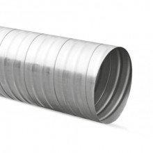 Tub circular tip Spiro 315