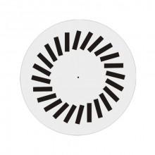 Difuzor elicoidal circular swirl CWR-1 500/24