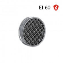 Grila antifoc circulara 315 EI60