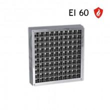 Grila antifoc 200x150 EI60