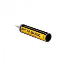 Mastic acrilic antifoc