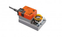 Servomotor inchis-deschis rapid NMD230A