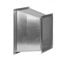 Reductie rectangulara asimetrica RRA