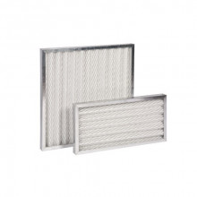 Filtru plan-plisat G4 400x200