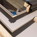 Rothoblaas Kompriband dagadószalag 20 mm szélesség, 9-20 mm kidagadás 3,3 méter/tekercs