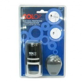 #Stampile DUO DEAL ALF RM30