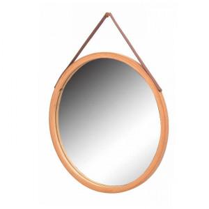 Oglindă, bambus natural, LEMI 1