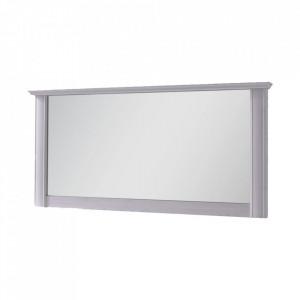 Oglindă DA22, pin alb, VILAR
