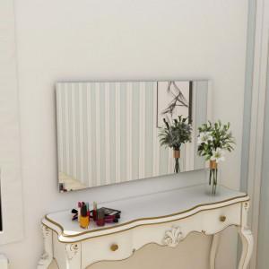 Oglinda fara rama,140 x 60 cm, sticla - V283651V