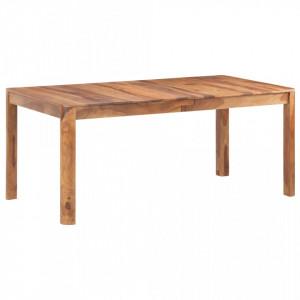 Masa de bucatarie, 180 x 90 x 77 cm, lemn masiv de sheesham - V288120V