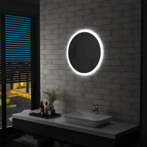 Oglinda cu LED de baie, 60 cm - V144723V