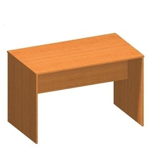 Masă (de şedinţe) 120, cireş, TEMPO ASISTENT NEW 021 ZA