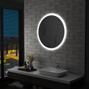 Oglinda cu LED de baie, 80 cm - V144725V