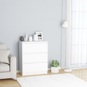 Servanta, alb, 60 x 35 x 76 cm, PAL - V801382V