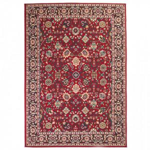Covor oriental, rosu/bej, 160 x 230 cm - V132995V