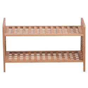 Dulap încălţăminte, bambus, lăcuit, SOVETO TYP 1