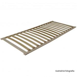Suport pentru saltea, 180x200 cm, FLEX 3 ZONE