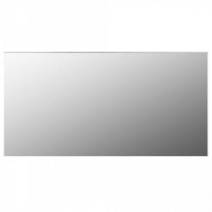 Oglinda fara rama,120x60 cm, sticla - V283649V