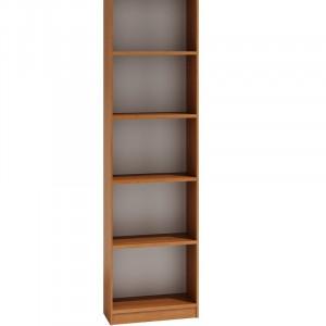 TERARI102 - Raft, biblioteca 40 x 30 x 182 cm, Arin