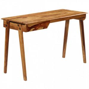 Birou, 118 x 50 x 76 cm, lemn masiv de palisandru - V246230V