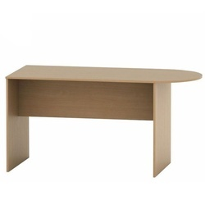 Masă de şedinţe cu arc 150, fag, TEMPO ASISTENT NEW 022