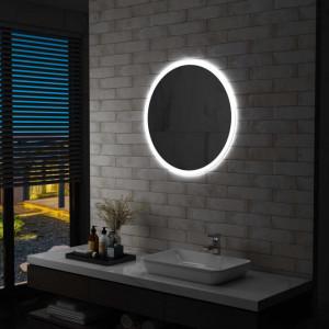 Oglinda cu LED de baie, 70 cm - V144724V