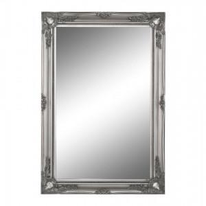 Oglindă, ramă argintie, MALKIA TYP 7