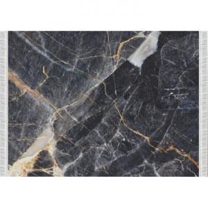 Covo, model marmură neagră, 160x230, RENOX TYP 1