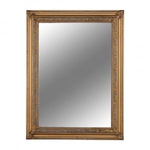 Oglindă, auriu, MALKIA TYP 15