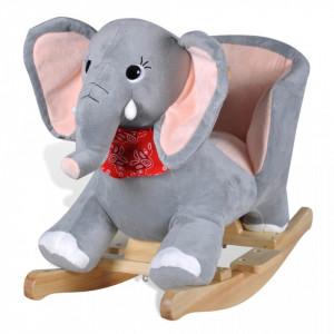 Balansoar in forma de animal, elefant - V80072V