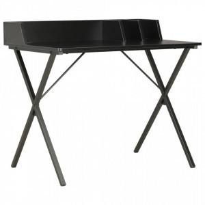 Birou, negru, 80x50x84 cm - V20276V