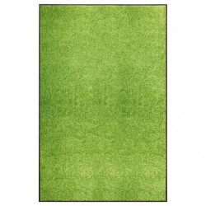 Covoras de usa lavabil, verde, 120 x 180 cm - V323432V