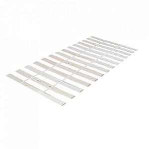 Suport pentru saltea rulat, 140x200 cm, PLAZA