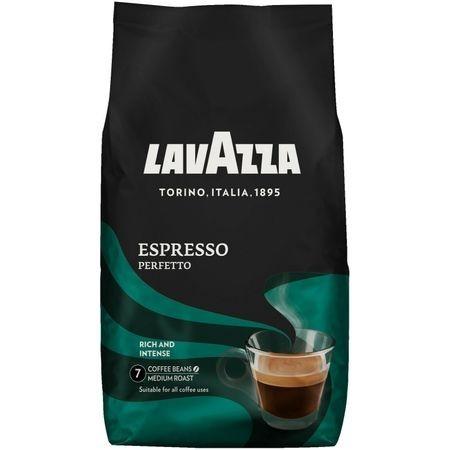 Cafea boabe Lavazza Espresso Perfetto, 1kg