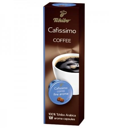 Capsule cafea Tchibo Cafissimo Koffee Fine Aroma, 10 capsule, 80 g