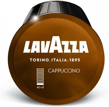 NOU! Lavazza Cappuccino Capsule Compatibile Dolce Gusto 16 buc