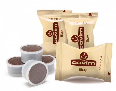 COVIM Extra Capsule Cafea, 7gr/bucata, set – 100buc