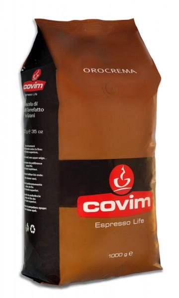 Covim Oro Crema Cafea Boabe, 1kg