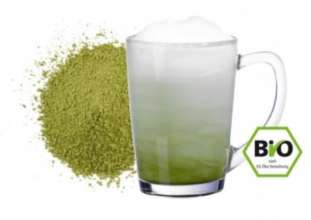 Pure Tea Matcha Tea Mix - ceai verde Matcha Latte Mix, in punga, 200gr/punga