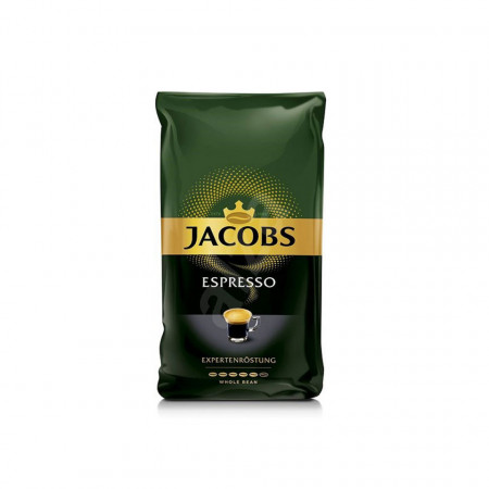 Cafea boabe Jacobs Espresso, 1 kg