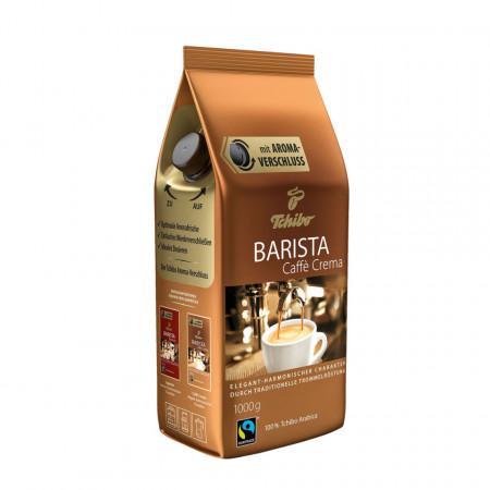 Cafea Boabe Tchibo Barista Caffe Crema,1 kg