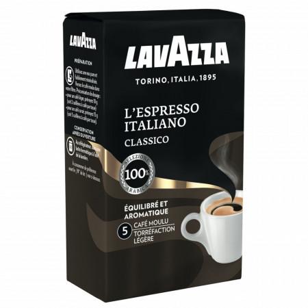 Cafea Măcinată Lavazza Espresso Italiano, 250 g