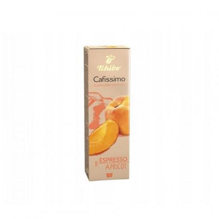 Capsule cafea Tchibo Cafissimo Apricot, 10 capsule, 70 g