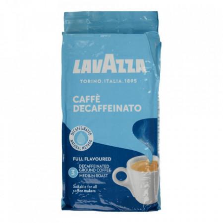 Cafea Boabe Lavazza Caffe Decaffeinato, 500g