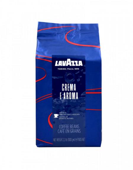 Cafea Boabe Lavazza Crema e Aroma Professional, 1kg