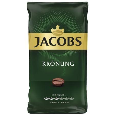 Cafea macinata Jacobs Kronung, 500g
