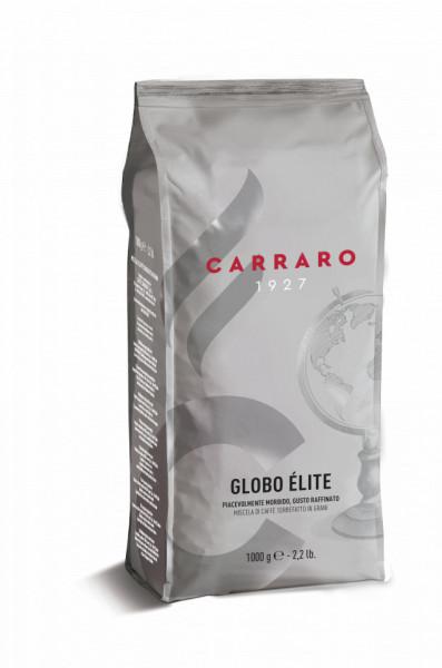 Carraro Globo ELITE Cafea Boabe, 1kg